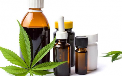 New Research Shows Hemp Oil Can Improve Your Cholesterol Levels