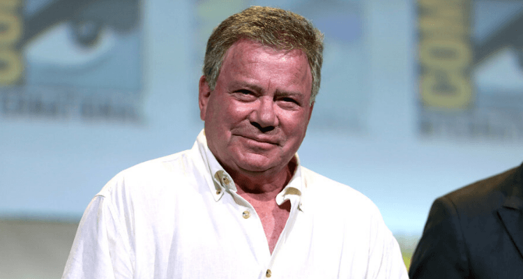 Cannabis Extract Products Are Magical According to William Shatner
